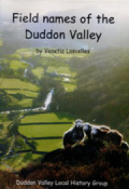 Field names of the Duddon Valley
